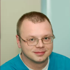 Надточиев Алексей Владимирович - фотография
