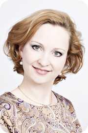 Ширыкалова Ольга Николаевна - фотография