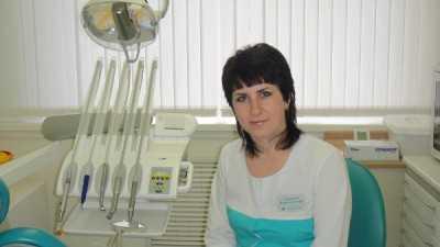 Елагина Татьяна Анатольевна - фотография