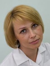 Мироненко Вера Владимировна - фотография