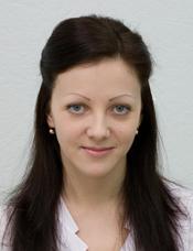 Борнякова Анастасия Алексеевна - фотография