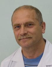 Кротов Павел Александрович - фотография