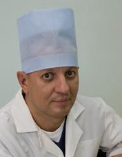 Лозицкий Павел Степанович - фотография