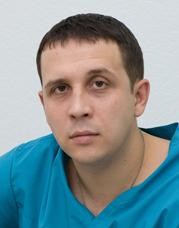 Феденков Игорь Андреевич - фотография