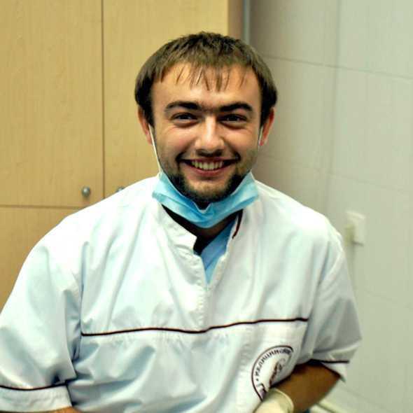 Мушкет Александр Петрович - фотография