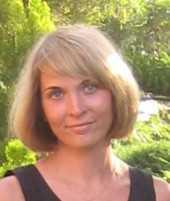 Пылинская Ольга Сергеевна - фотография
