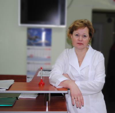 Бекаева Ирина Викторовна - фотография