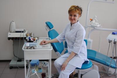 Смирнова Елена Николаевна - фотография