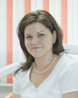 Аравина Ольга Александровна  - фотография