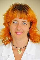 Иванова Наталья Александровна - фотография