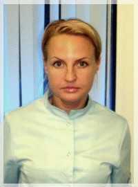 Палкина Елена Александровна - фотография