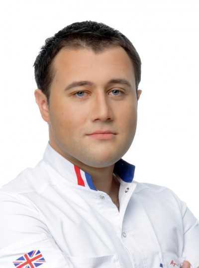 Гладышев Александр Сергеевич - фотография