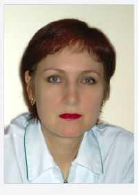 Касач Наталия Юрьевна  - фотография