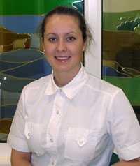 Давыдова Анастасия Яковлевна - фотография