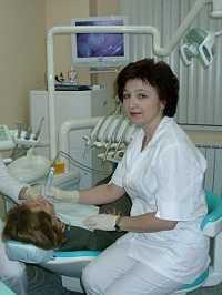 Артимович Наталья Анатольевна - фотография