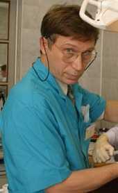 Белоус Владимир Валентинович - фотография