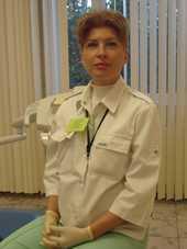 Лебедева Нина Геннадьевна - фотография
