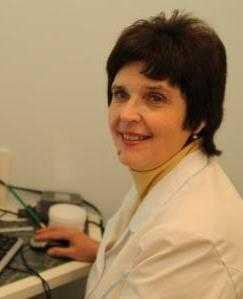Марукова Ирина Борисовна - фотография