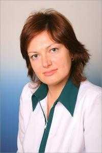 Ильина Анастасия Владимировна - фотография
