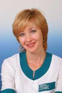 Лисицина Наталья Николаевна - фотография