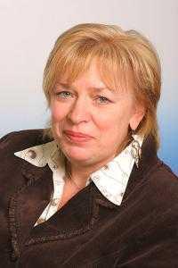 Сергеева Евгения Леонидовна - фотография