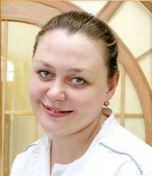 Искова Ольга Анатольевна - фотография