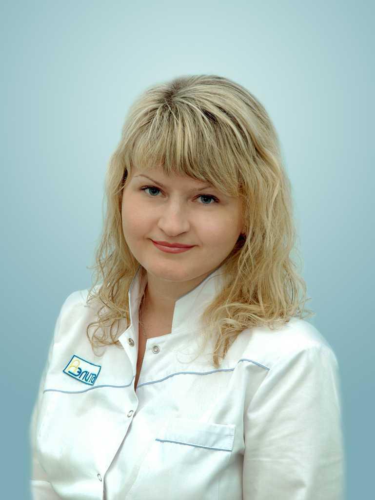 Куликова Ирина - фотография