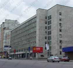 Стоматологический университет на новослободской