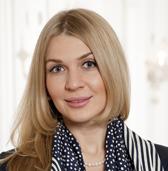 Пашкова Галина Сергеевна - фотография