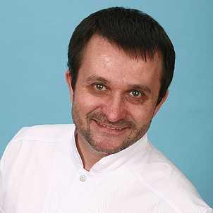 Аверьянов Игорь Алексеевич - фотография