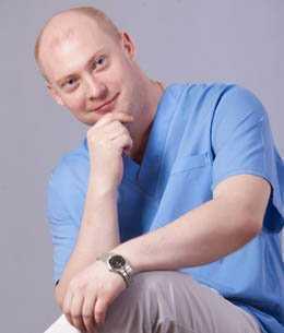 Кравцов Андрей Анатольевич - фотография