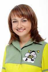 Чертогонова Татьяна Александровна - фотография