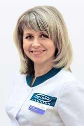 Иванова Юлия Сергеевна - фотография
