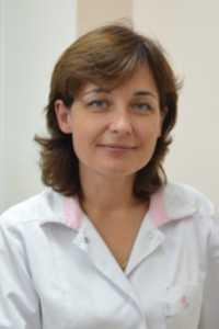 Курочицкая Наталья Владимировна - фотография