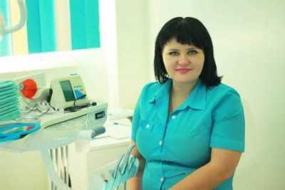 Березняк Людмила Владимировна - фотография