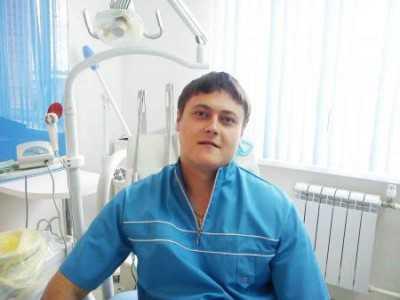 Бачурин Евгений Михайлович - фотография