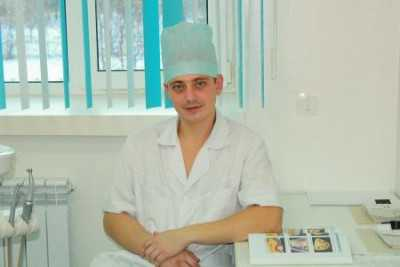 Тищенко Виталий Петрович - фотография