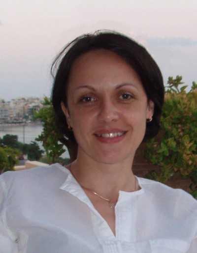 Шевякова Елена Ивановна  - фотография
