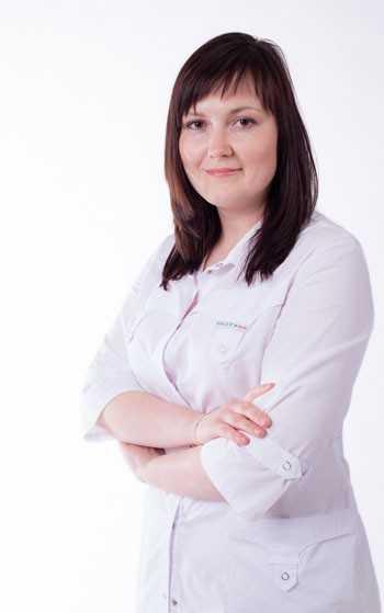 Щеблыкина Наталья Николаевна - фотография