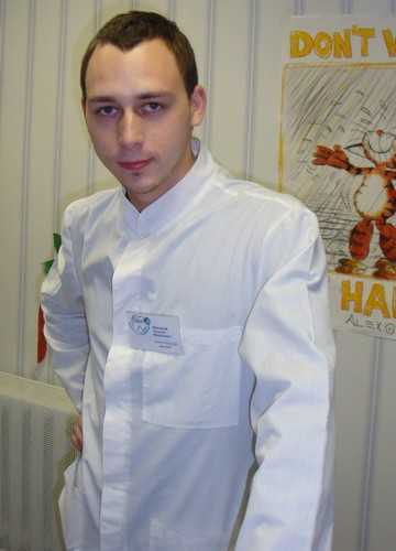 Манаков Алексей Михайлович - фотография