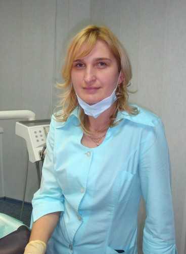 Самсонова Ирина Викторовна - фотография
