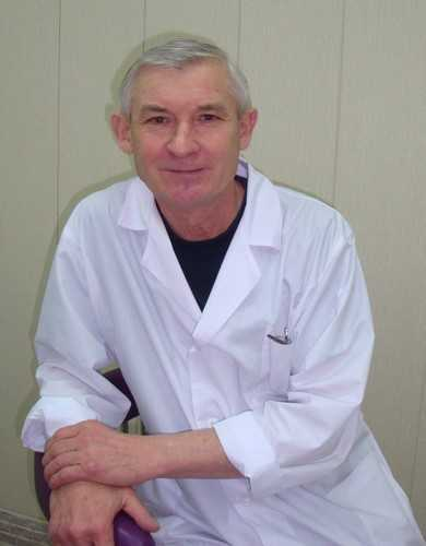 Лий Владимир Андреевич - фотография