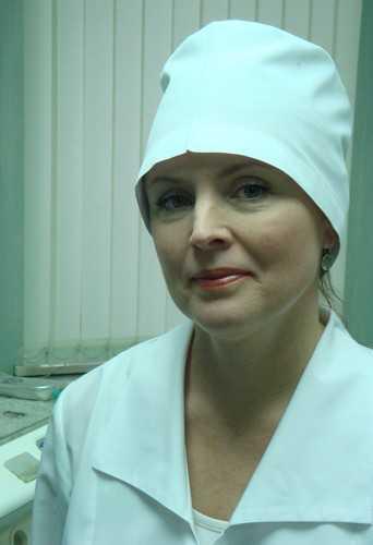 Костенкова Елена Геннадьевна - фотография