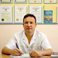 Куратов Александр Валерианович - фотография