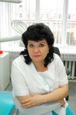 Григорова Лариса Леонидовна - фотография
