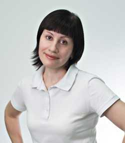 Бударина Татьяна Борисовна - фотография