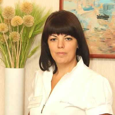 Тяпаева Екатерина Владимировна - фотография
