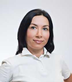 Осипова Татьяна Григорьевна - фотография