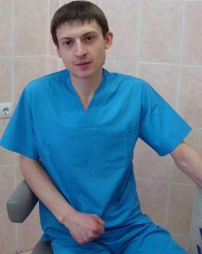 Малянов Дмитрий Николаевич - фотография