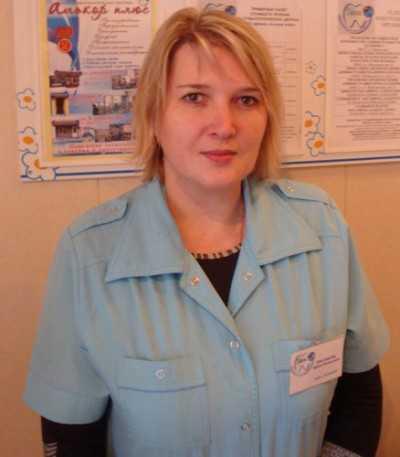 Красникова Мария Валерьевна - фотография